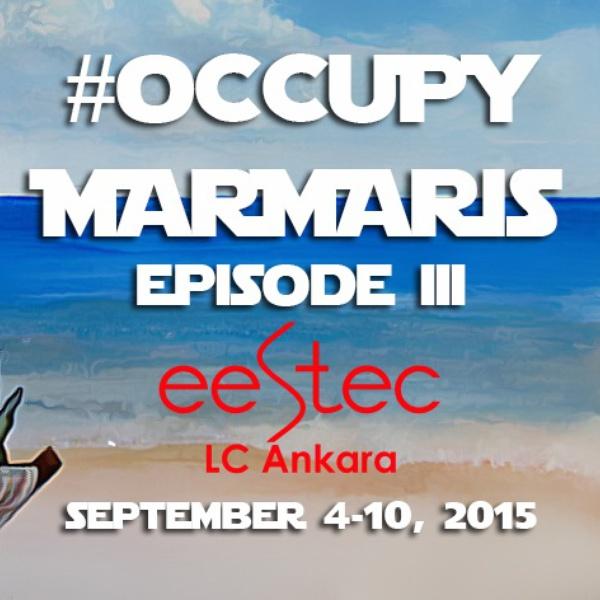 #occupyMarmarisEpisodeIII