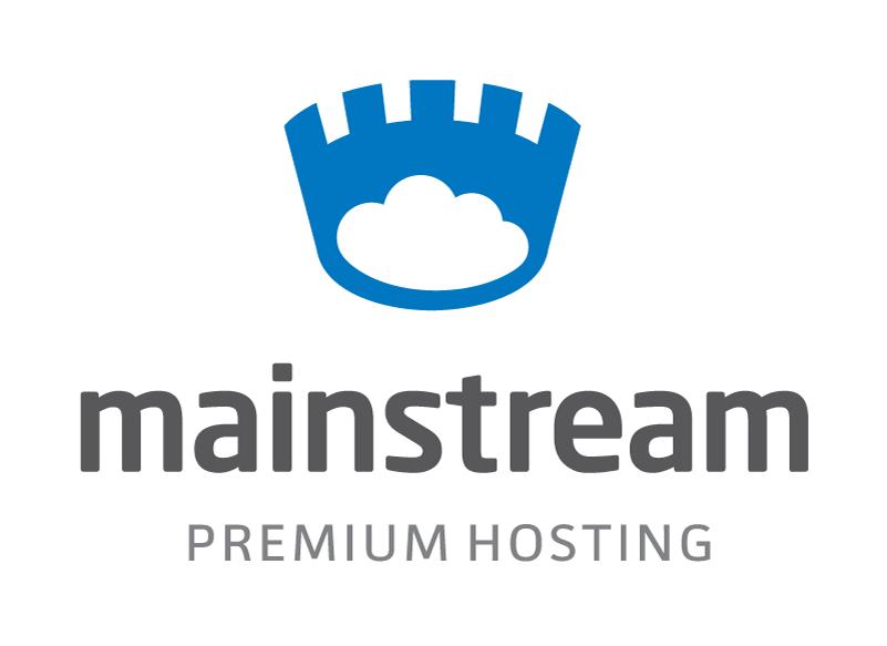 Mainstream -logo