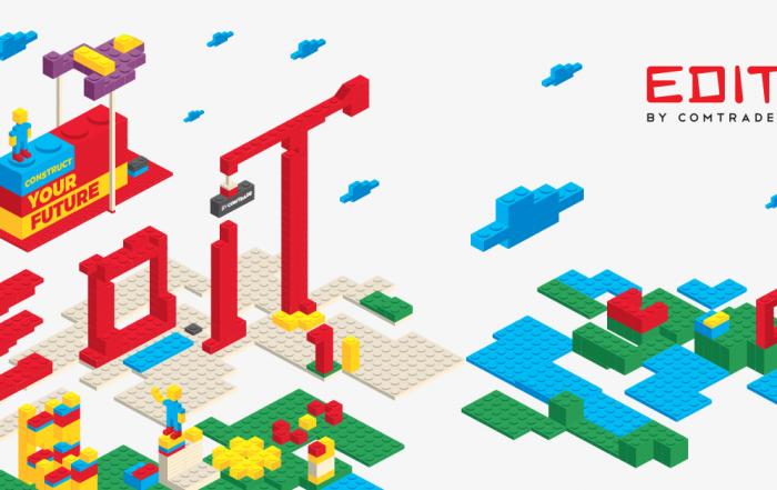 COMTRADE EDIT – letnja IT škola programiranja