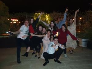 LC Athens - Spring Congress - 2019