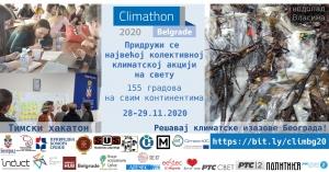 Climathon-Flyer